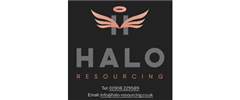 Jobs from Halo Resourcing