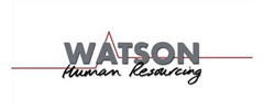 Jobs from Watson HR