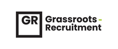 Jobs from Grassroots Recruitment Limited