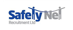 Jobs from Safety Net Recruitment Ltd