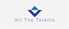 Jobs from All The Talents Ltd