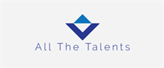 Jobs from All The Talents Ltd