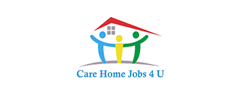 Jobs from CARE HOME JOBS 4 U LIMITED