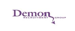 Jobs from Demon Recruitment Group