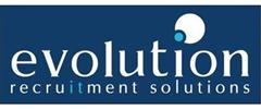 Jobs from Evolution Recruitment Solutions Ltd