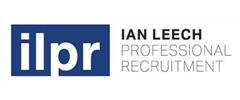 Jobs from Ian Leech Professional Recruitment