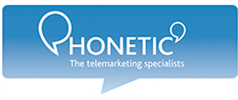 Jobs from Phonetic Ltd