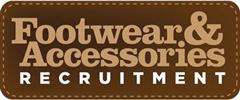Jobs from Footwear & Accessories Recruitment Ltd