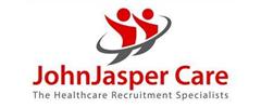 Jobs from JohnJasper Associates Ltd trading as John Jasper Care