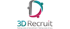Jobs from 3D Recruit Education