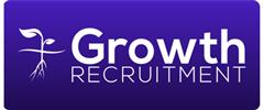 Jobs from GROWTH RECRUITMENT LTD