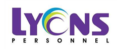 Jobs from  Lyons Personnel