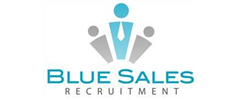 Jobs from Blue Sales Recruitment