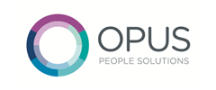 Jobs from Opus People Solutions Limited