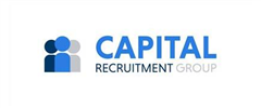 Jobs from Capital Recruitment Group