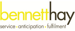 Jobs from Bennett Hay Ltd.