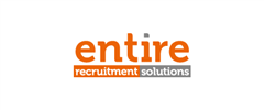 Jobs from Entire recruitment solutions