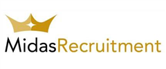 Jobs from Midas Recruitment