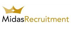 Jobs from Midas Recruitment