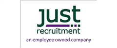 Jobs from Just Recruitment Group Ltd