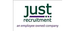 Jobs from Just Recruitment Group Ltd