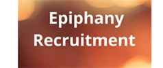 Jobs from Epiphany Recruitment Ltd