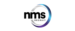 Jobs from NMS Recruitment Limited