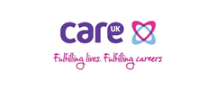 Jobs from Care UK Plc