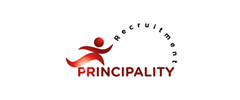 Jobs from Principality Recruitment Ltd