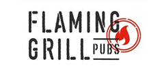 Jobs from Flaming Grill