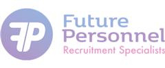 Jobs from Future Personnel Ltd