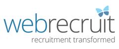 Jobs from Webrecruit