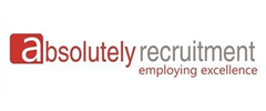 Jobs from Absolutely Recruitment