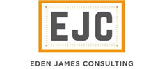 Jobs from Eden James Consulting Ltd
