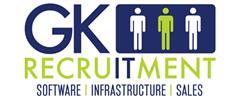 Jobs from GK Recruitment