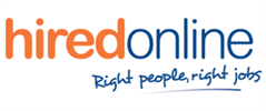 Jobs from Hiredonline