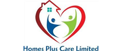 Jobs from Homes plus Care Ltd