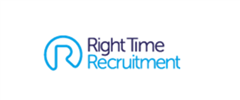 Jobs from Right Time Recruitment Limited