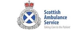 Jobs from Scottish Ambulance Service