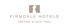 Jobs from Firmdale Hotels