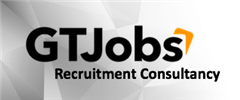 Jobs from GTJobs Recruitment Consultancy