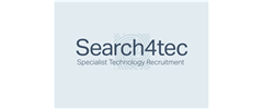 Jobs from Search 4 Technology Ltd
