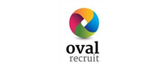 Jobs from Oval Recruit