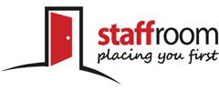 Jobs from Staffroom Education Ltd