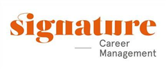 Jobs from Signature Career Management