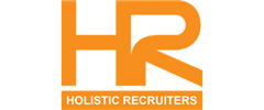 Jobs from HOLISTIC RECRUITERS LIMITED