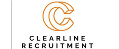 Jobs from CLEARLINE RECRUITMENT LTD