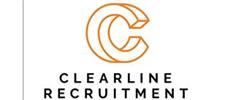 Jobs from CLEARLINE RECRUITMENT LTD