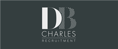 Jobs from DBCharles Recruitment Limited