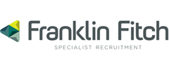 Jobs from Franklin Fitch